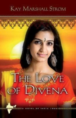 The Love of Divena: Blessings in India