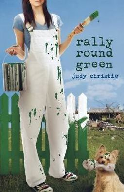 Rally 'Round Green (The Green Series #4)