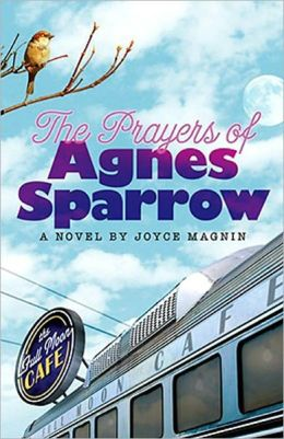 The Prayers of Agnes Sparrow (Bright's Pond Series)