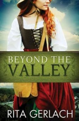 Beyond the Valley (Daughters of the Potomac Series #3)