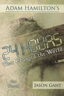 24 Hours That Changed the World - Youth Edition