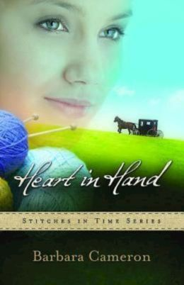 Heart in Hand (Stitches in Time Series #3)
