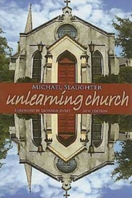 UnLearning Church: New Edition