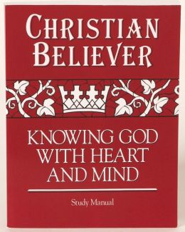 Christian Believer - Study Manual
