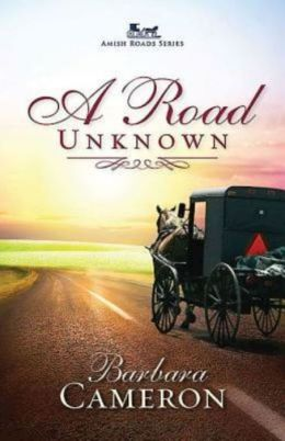 A Road Unknown (Amish Roads Series #1)
