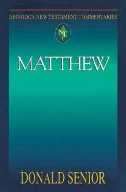 Abingdon New Testament Commentaries Matthew