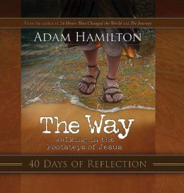 The Way: 40 Days of Reflections