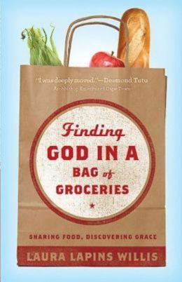 Finding God in a Bag of Groceries