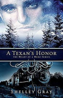 A Texan's Honor (Heart of a Hero Series #2)