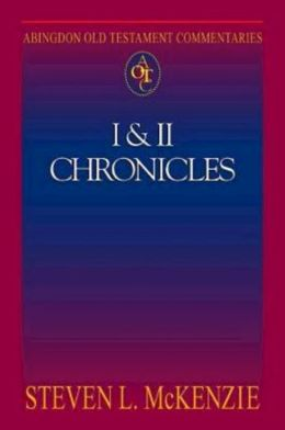 Abingdon Old Testament Commentaries I & II Chronicles