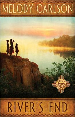 River's End: The Inn at Shining Water Series - Book 3