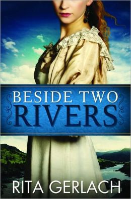Beside Two Rivers: Daughters of the Potomac #2