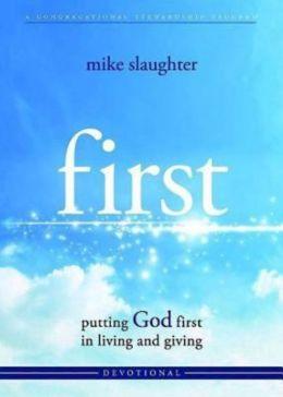 first Devotional