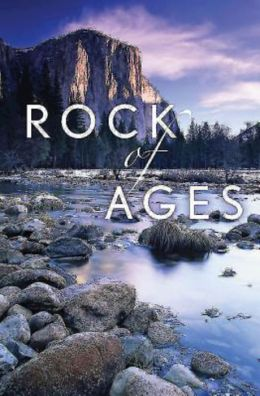 Rock of Ages/Hymn Bulletin, Regular Size (Package of 50)