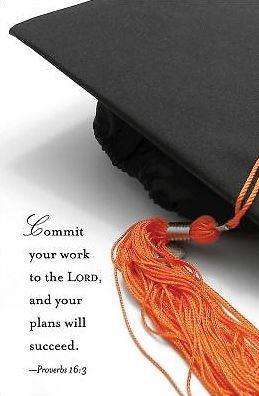 Commit Graduation Bulletin 2014, Regular (Package of 50)