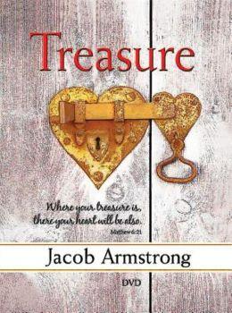 Treasure DVD: A Four-Week Study on Faith and Money