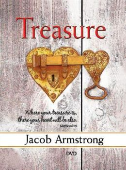 Treasure DVD: A Four-Week Study on Faith and Money