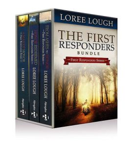 The First Responders Bundle, From Ashes to Honor, Honor Redeemed & A Man of Honor - eBook [ePub]: The First Responders
