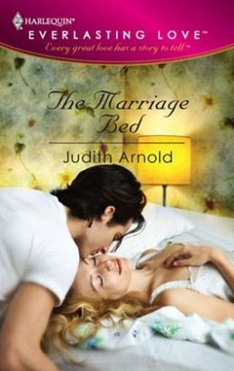 Marriage Bed (Harlequin Everlasting Love)