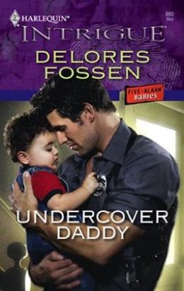 Undercover Daddy (Harlequin Intrigue #990)