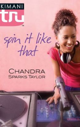 Spin It Like That (Kimani Tru Series)