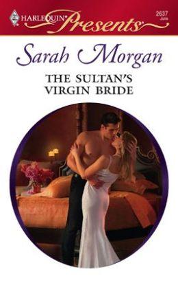 The Sultan's Virgin Bride