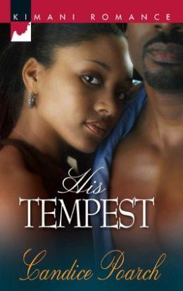 His Tempest
