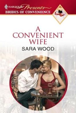 Convenient Wife (Promotional Presents Series)