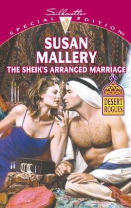 The Sheik's Arranged Marriage