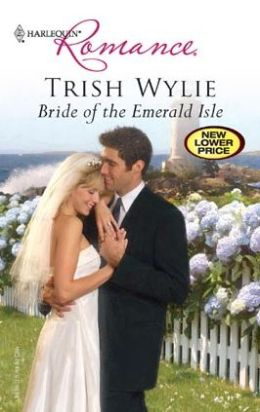 Bride of the Emerald Isle (Harlequin Romance #3964)