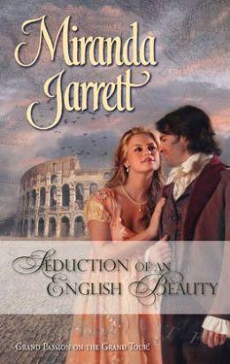 Seduction of an English Beauty (Harlequin Historical #855)
