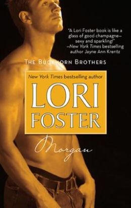 Morgan (Buckhorn Brothers Series)