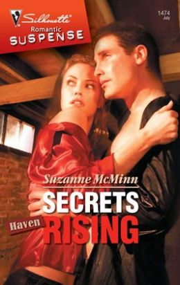 Secrets Rising (Silhouette Romantic Suspense #1474)