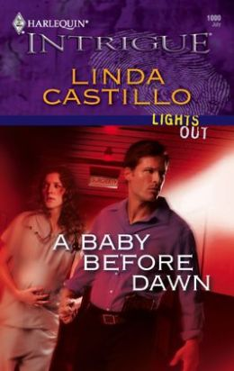 A Baby Before Dawn (Harlequin Intrigue #1000)