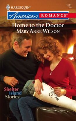 Home to the Doctor (Harlequin American Romance #1171)