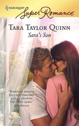 Sara's Son (Harlequin Super Romance #1428)