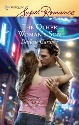Other Woman's Son (Harlequin Super Romance #1431)