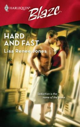 Hard and Fast (Harlequin Blaze #339)