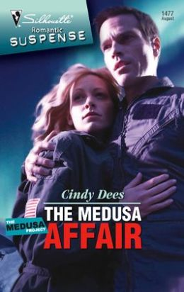 Medusa Affair (Silhouette Romantic Suspense #1477)