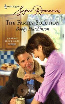 Family Solution (Harlequin Super Romance #1439)