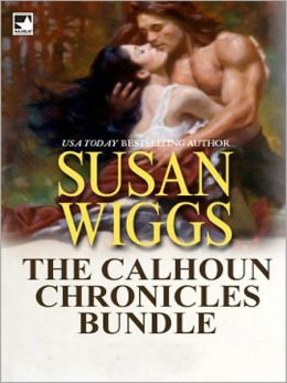 Calhoun Chronicles Bundle