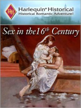 Sex in the 16th Century