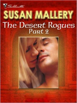 Desert Rogues Part 2