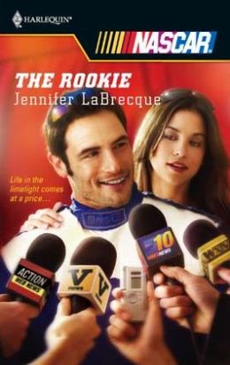 Rookie (Harlequin NASCAR Series)