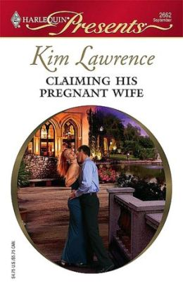 Claiming His Pregnant Wife