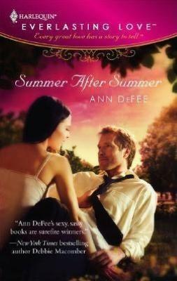 Summer after Summer