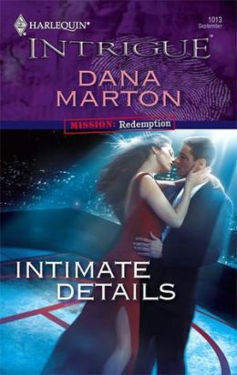 Intimate Details (Harlequin Intrigue #1013)
