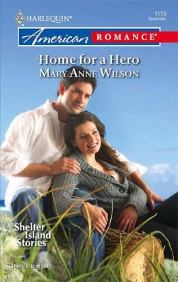 Home for a Hero (Harlequin American Romance #1179)
