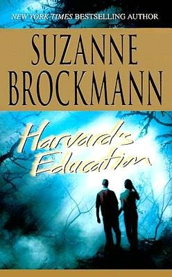 Harvard's Education (Tall, Dark and Dangerous Series #5)