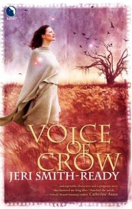Voice of Crow (Aspect of Crow Trilogy #2)